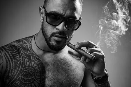 1,339 Life Style Cigar Stock Photos and Images - 123RF