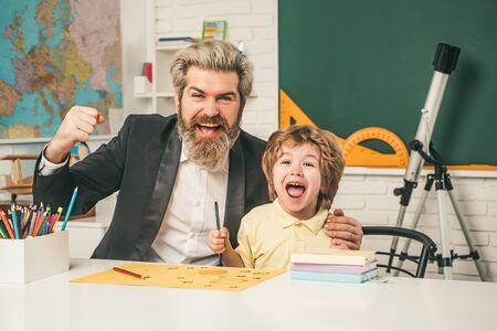 Elementary school and education. Homework help. Child tutoring. Elementary school tutor.