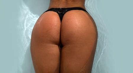 Huge ass, Womens buttocks. Perfect young girl butt.