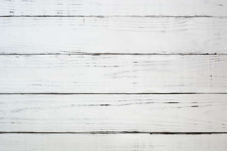 High resolution white wood backgrounds. Parralel planks. Stock fotó