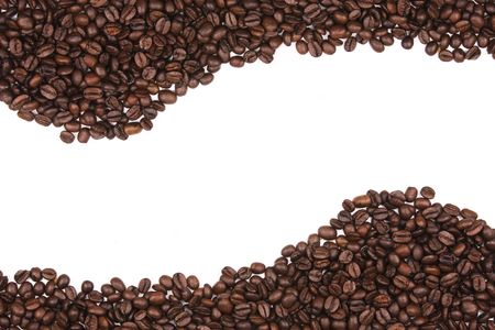 Coffee beans Stock Photo - 7481192