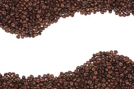 Coffee beans Stock Photo - 7481192