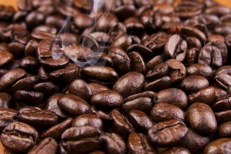 Coffee beans Stock Photo - 7481177