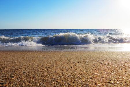 praia: Praia de Faro, Portugal, Algarve