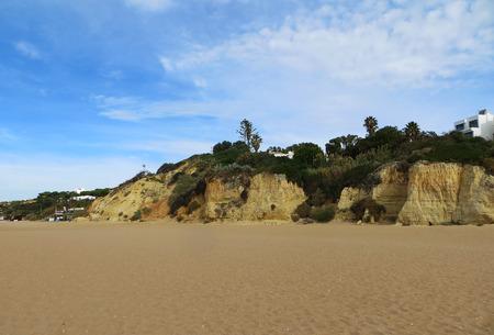 praia: Praia dos Pescadores,   Albufeira, Portugal