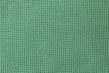 linen fabric: Natural linen fabric for embroidery green