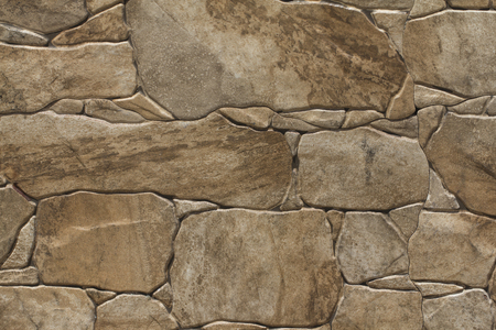 imitations: Tile Imitation of natural stone - texture (background)