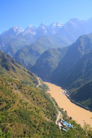 Tibet, China  Stock Photo