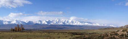 to altai: Altai mountains