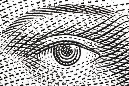 fortune telling: The Eye
