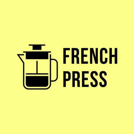 French Press - Coffee Method