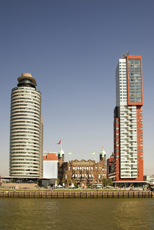 rotterdam: Rotterdam