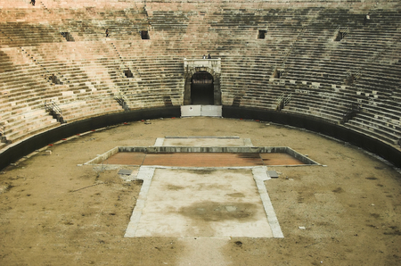 verona: Verona colisseum