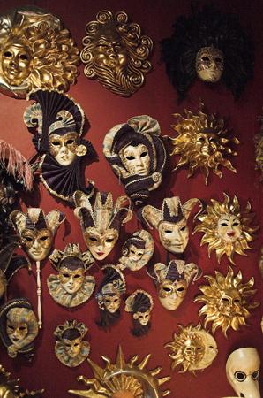 mascaras de carnaval: Carnaval de m�scaras