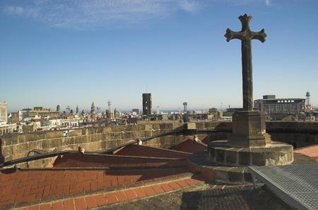 gotico: Barcelona