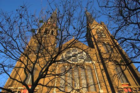 delft: Delft church