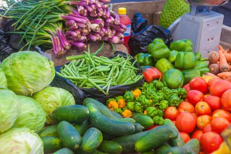 vegetables: Vegetables