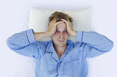insomnio: ¿Puede dormir t