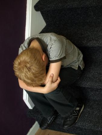 naughty boy: naughty boy in naughty corner