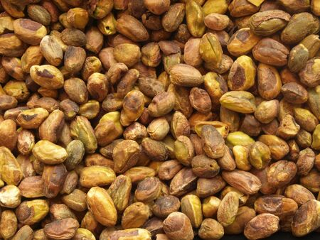 pistachios background Stock Photo - 18553502