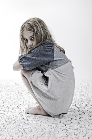 dirty girl: Child abuso