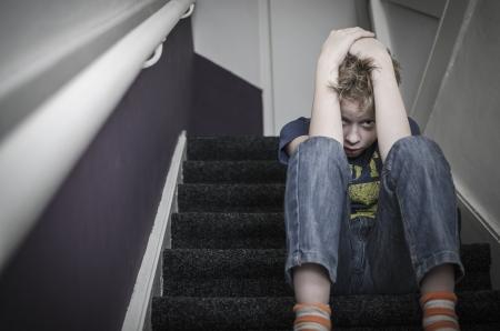 A gyermekek bántalmazása