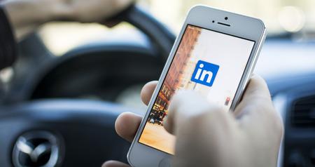 linkedin: Linkedin