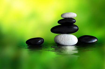 blurr: Spa Stones