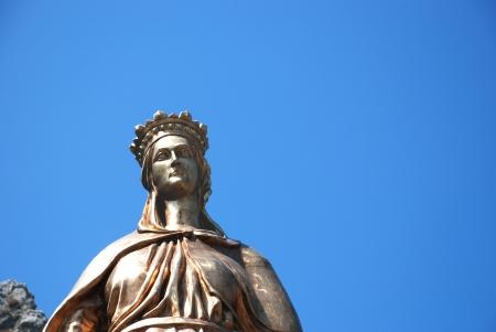Virgin Mary Stock Photo - 16807625