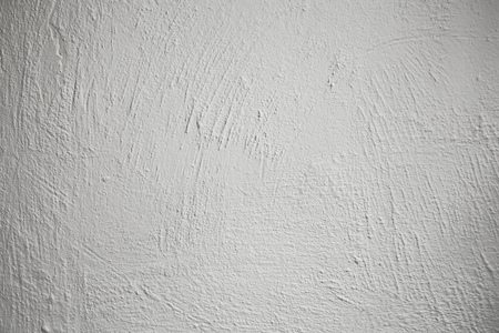 grudge: White grudge and dirty wall for background.
