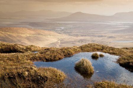 achill: ireland west coast , achill island