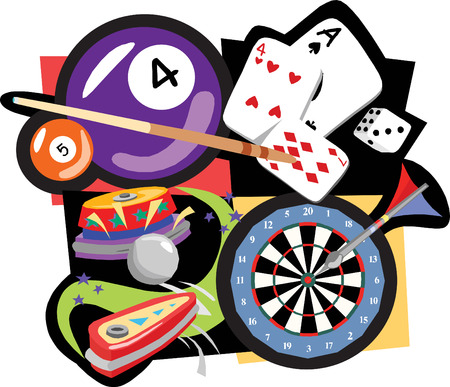 pinball: Bar Games