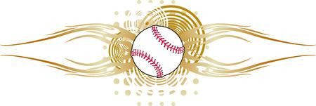 fast pitch: Baseball Design