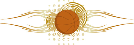 fast pitch: Basketball Design