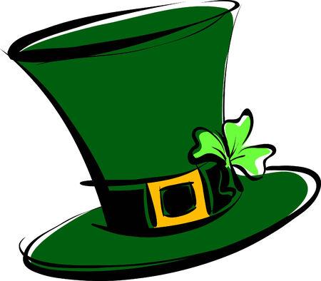 leprechaun hat: Leprechaun Hat