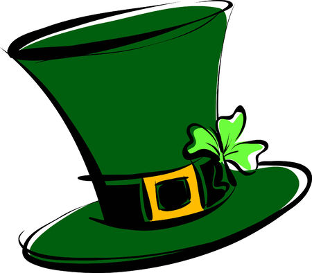 luck charms: Leprechaun Hat