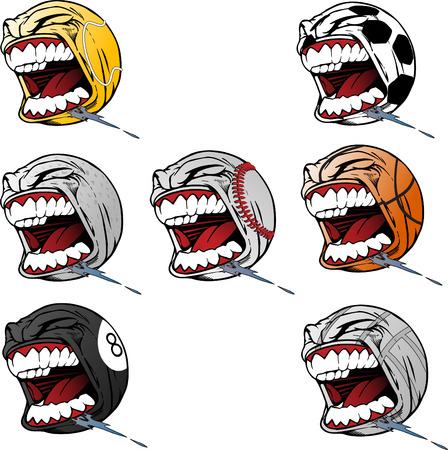 Screaming Sports