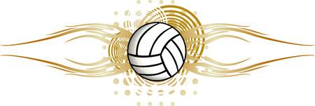 delito: Dise�o de Voleibol