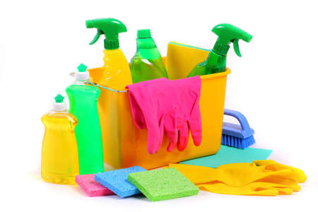 schoonmaakartikelen: Reinigingsproducten