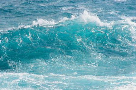 mare agitato: Ultime onda