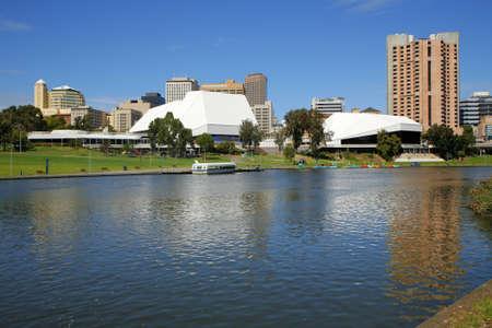 River Torrens Adelaide South Australia