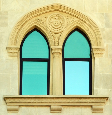 window Stock Photo - 17291125