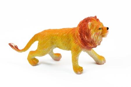 toy animal Stock Photo - 17386022