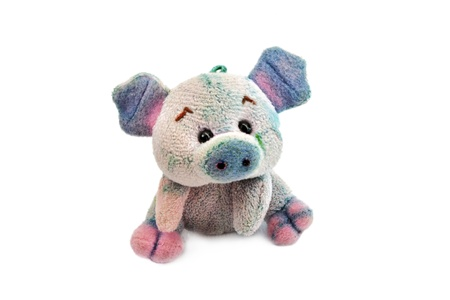 toy animal Stock Photo - 17386051