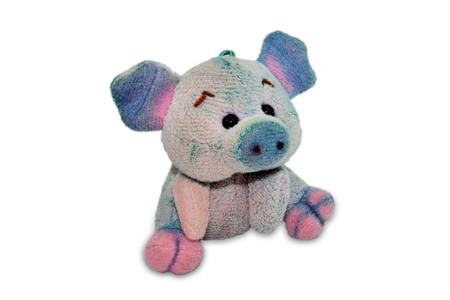 toy animal Stock Photo