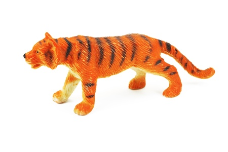 toy animal Stock Photo