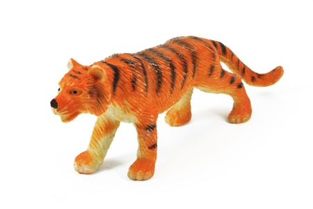 toy animal Stock Photo - 17386034