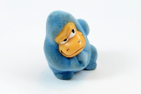 monkey Stock Photo - 17386050