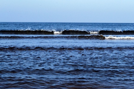 beach and sea Stock Photo - 17386056