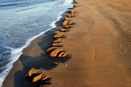 beach and sea Stock Photo - 17386055